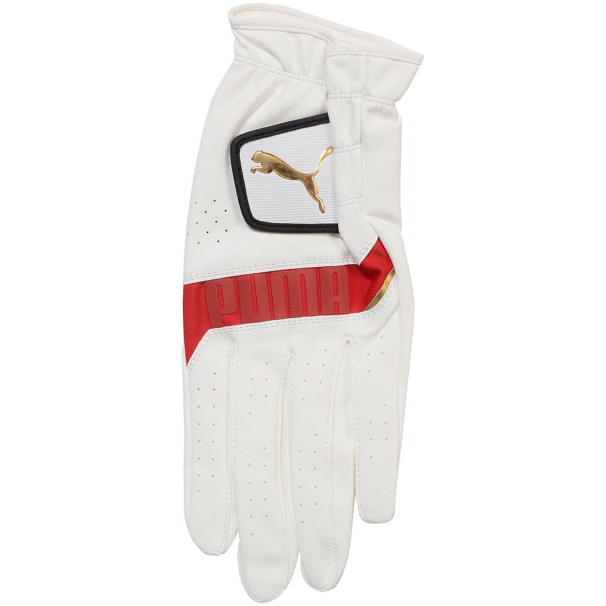 プーマ ゴルフ メンズゴルフグローブ 休日 3D パフォーマンス グローブ 2 左手用 PUMA 867771 売店 メンズ