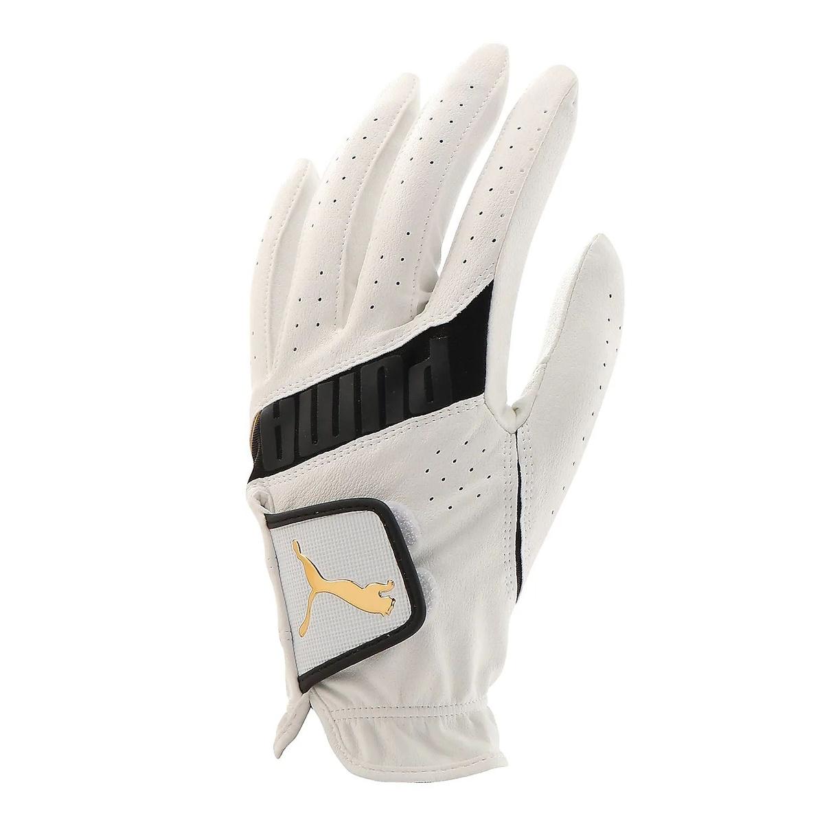 プーマ ゴルフ メンズゴルフグローブ 3D パフォーマンス グローブ 867771 PUMA チープ ◆高品質 1 メンズ 左手用