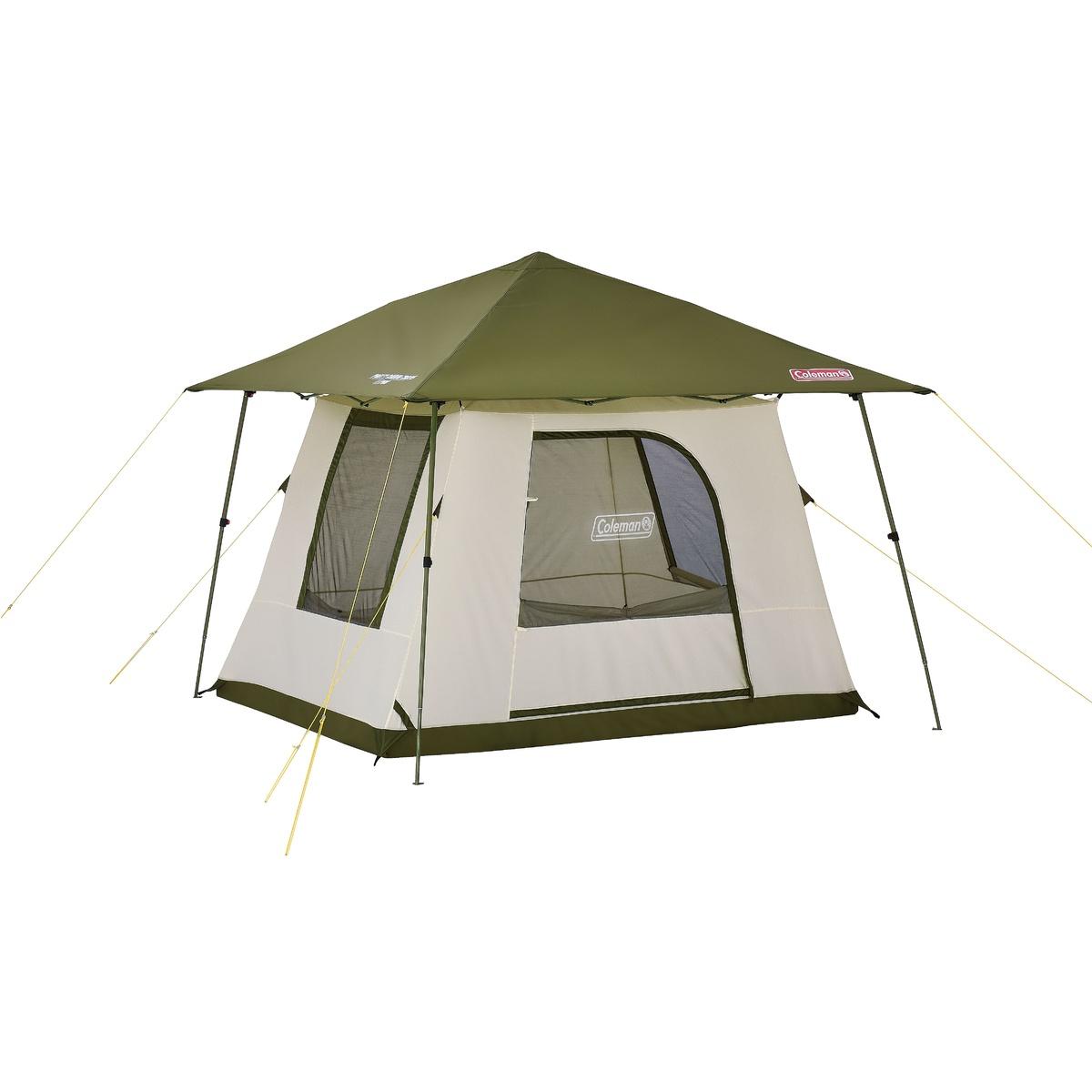 コールマン キャンプ用品 新色追加 ファミリータープ パーティーキャビン COLEMAN 3025 2000036439 捧呈