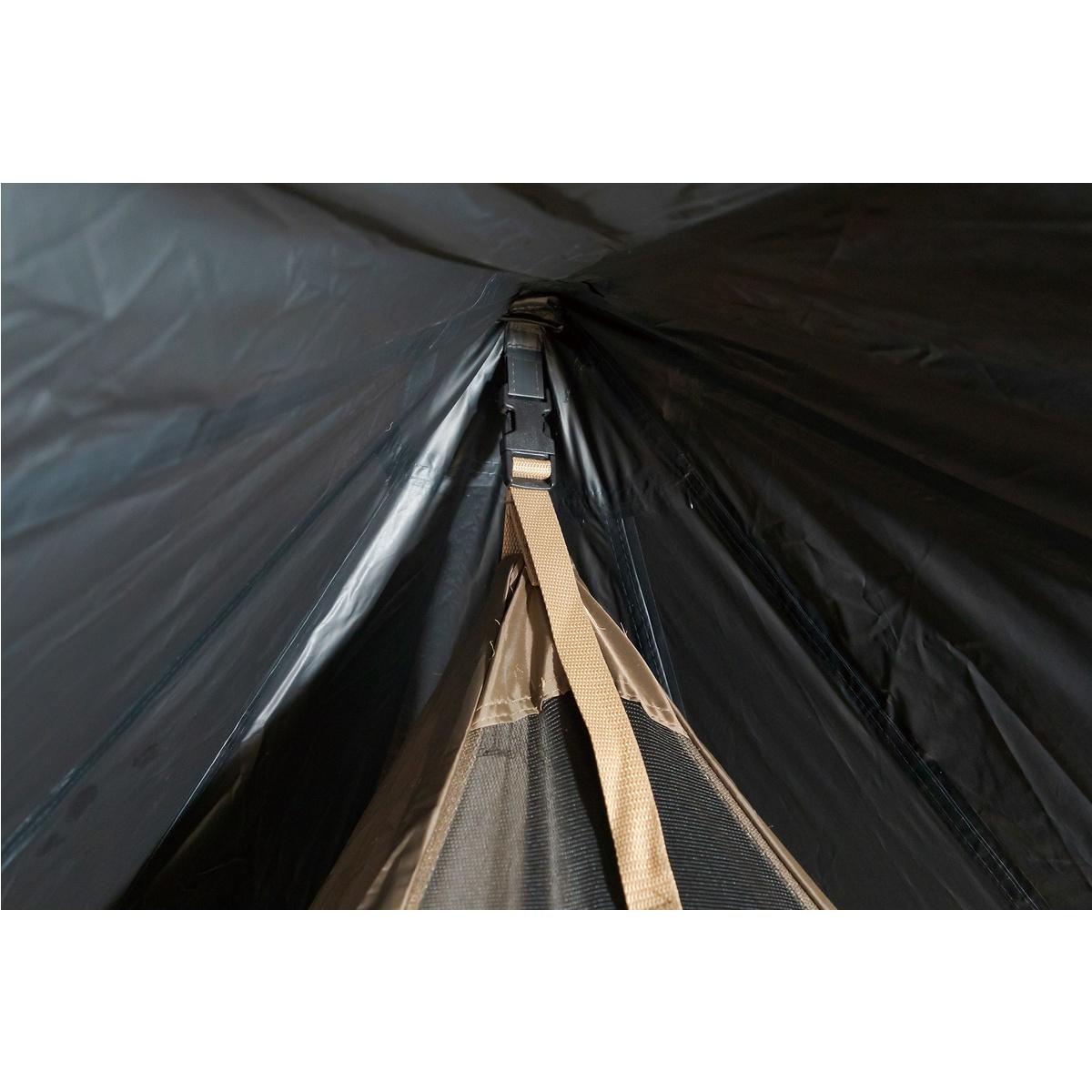 タラスブルバ テント