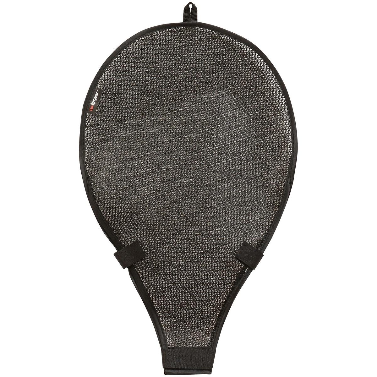 好評 エスエーギア ラケットスポーツ バッグ ケース類 ソフトテニス素振り用カバー s.a.gear ブラック SA-Y21-004-003 セール価格 FREE