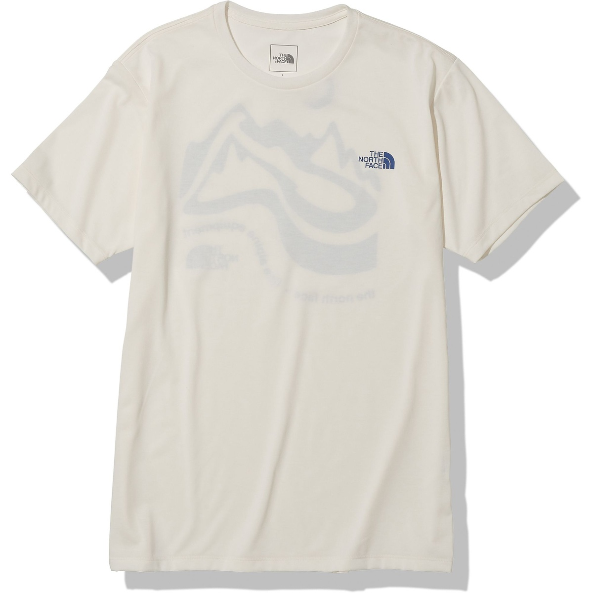 ノースフェイス 送料無料でお届けします 値下げ メンズスポーツウェア 半袖機能Tシャツ S MOONLIGHT TRAILS TEE NORTH メンズ NT82183 GW ショートスリーブムーンライトトレイルズティー FACE THE