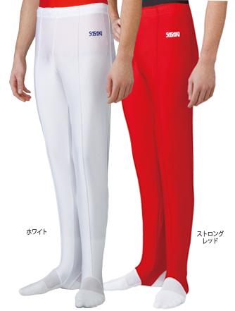 【SASAKI/ササキ】体操  トリコットジムパンツ【メンズ】SG2001 カラー2色