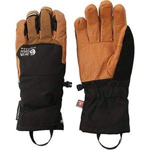 【MOUNTAIN HARD WEAR】【マウンテンハードウエア】【OU8062】【Exposure Light Gore-Tex Glove】【エクスプロージャーライトゴアテックスグローブ】ユニセックス  防寒 高所登山 寒冷地