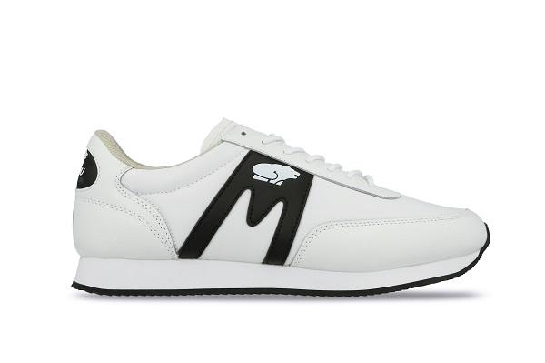 【KARHU】【カルフ】【KH802575】【ALBATROSS-WHITE/BLACK】【アルバトロス】ユニセックス 男女 スニーカー 靴