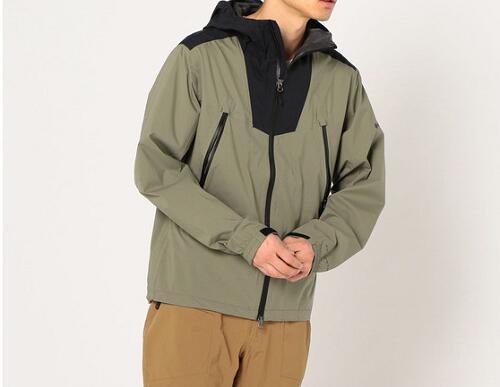 【Columbia コロンビア】【2020年春夏新作】【PM5740】【Ana Isle Jacket】【アナアイル ジャケット】メンズ アウター 防水 ジャケット トレッキング ハイキング フェス アウトドア キャンプ