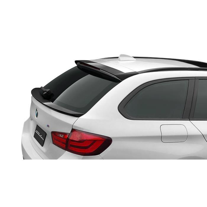 BMW5(F11)Touring Eurosports ルーフスポイラー