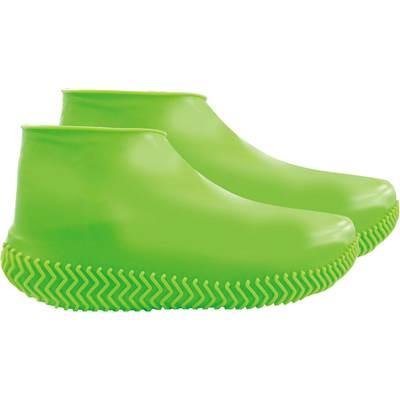 毎日激安特売で 新入荷 流行 営業中です アクティバイタル スニーカーバー グリーン シューズカバー 濡れ防止