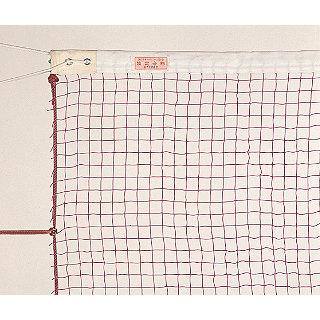 アシックス asics バドミントンネット エコタイプ(70212E) badminton【バドミントン ネット】バドミントン