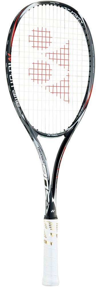 【限定カラー】【12月中旬発売予約】 ソフトテニス ラケット ヨネックス YONEX ソフトテニスラケットネクシーガ70Sリミテッド NEXIGA70SLD (NXG70SLD)【後衛】【テニス ソフトテニス ラケット ヨネックス 軟式テニスラケット】送料無料 ガット代 張り代 無料
