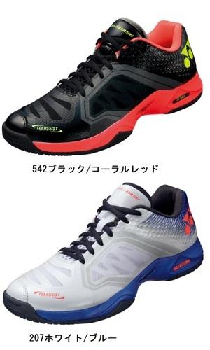テニスシューズ ヨネックス YONEX テニス シューズ パワークッションエアラスダッシュ GC POWER CUSHION EARUSDASH GC(SHTADGC)クレー・砂入り人工芝用 (テニス 軟式テニス ソフトテニス シューズ ヨネックス ソフトテニスシューズ 靴) 2018SS