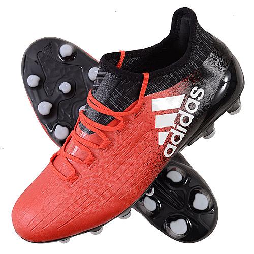 adidas アディダス サッカー スパイク エックス 16.1 ジャパン HG サッカースパイク アディダス 28.5cm