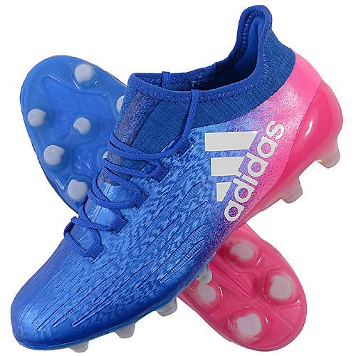 adidas アディダス サッカー スパイク エックス 16.1 ジャパン HG
