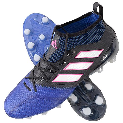 adidas アディダス SOCCER サッカー スパイク エース 17.1 ジャパン プライムニット HG