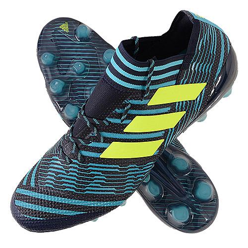 adidas アディダス サッカー スパイク ネメシス 17.1 ジャパン HG 25.0cm