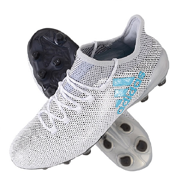 adidas アディダス サッカー スパイク エックス 17.1 ジャパン HG サッカースパイク アディダス soccer 25.0cm