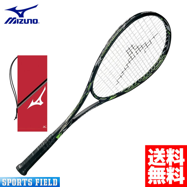 【2017NEW】ソフトテニス ラケット ミズノ MIZUNO ソフトテニスラケット ジストZゼロカウンター XystZ-zero counter (63JTN73009)【後衛】【ミズノ ソフトテニス ラケット 後衛 軟式テニス テニスラケット 軟式テニスラケット ミズノ】送料無料 ガット代 張り代 無料