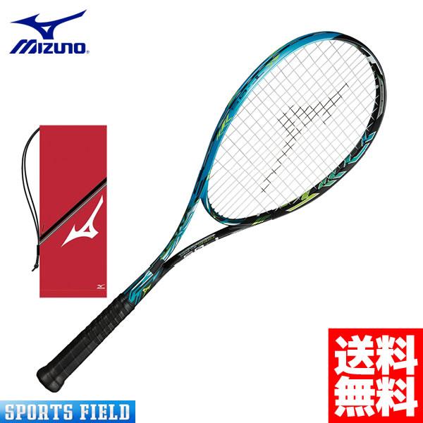 ガット ソフトテニス 前衛