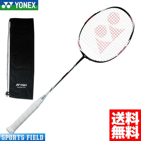 【ガット代・張り代・送料無料】バドミントンラケット ヨネックス YONEX デュオラZストライク DUORA Z-STRIKE (DUO-ZS) badminton racket (羽毛球拍 ヨネックス バドミントンラケット バトミントン バトミントンラケット カーボン ガット代 張り上げ代無料)
