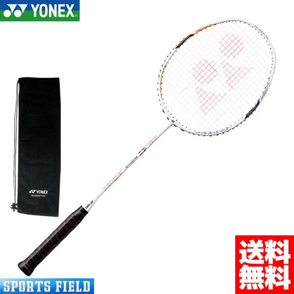 バドミントン ラケット ヨネックス YONEX バドミントンラケット デュオラ6 DUORA6 (duo6) (badminton racket 羽毛球拍 バトミントンラケット バトミントン ラケット バトミントンラケット ガット代 張り上げ代無料)