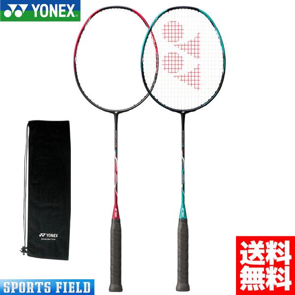 【2019NEW】バドミントン ラケット ヨネックス YONEX バドミントンラケット ナノフレア700 NANOFLARE700 (NF-700) NF700(羽毛球拍 バトミントン ヨネックス バドミントンラケット ナノフレア ガット代 張り上げ代無料 badminton racket) バドミントン