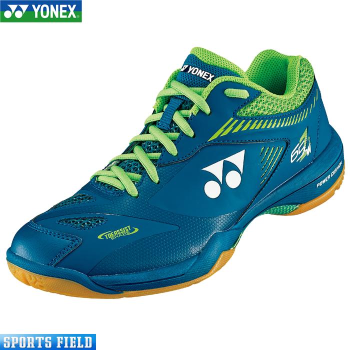 ヨネックス バドミントンシューズ パワークッション65Z2ワイド(SHB65Z2W)4Eワイド設計 ローカット POWER CUSHION YONEX バドミントンシューズ ヨネックス バトミントン シューズ badminton shoes