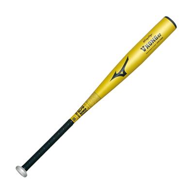 MIZUNO(ミズノ) 少年軟式野球バット 金属製 VKONG02(Vコング02) 79cm/600g 2TY84590