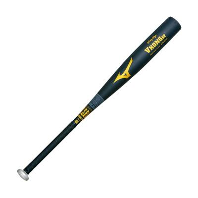 MIZUNO(ミズノ) 少年軟式野球バット 金属製 VKONG02(Vコング02) 81cm/620g 2TY84510