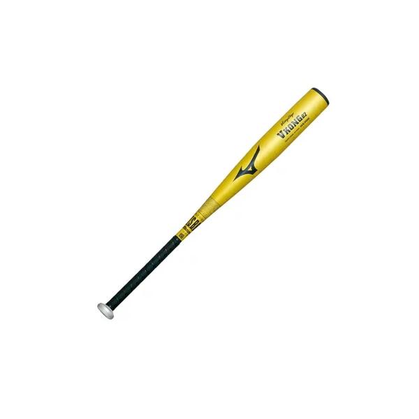 MIZUNO(ミズノ) 少年軟式野球バット 金属製 金属製 79cm/600g VKONG02(Vコング02) 79cm MIZUNO(ミズノ)/600g 2TY84590, 延岡市:a77699d3 --- sunward.msk.ru