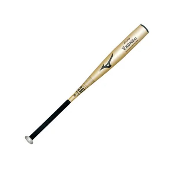 MIZUNO/VictryStage(ミズノ/ビクトリーステージ) 軟式野球バット VKONG02 (Vコング02) 82cm/720g 2TR43320