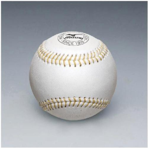MIZUNO(ミズノ) マシン用練習球 ミズノ476 5ダース(60球入) 1BJBH47600