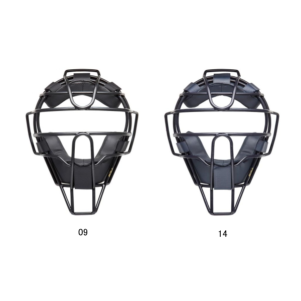 MIZUNO/MizunoPro(ミズノ/ミズノプロ) ベースボール用品 マスク(硬式・審判員用) 1DJQH110