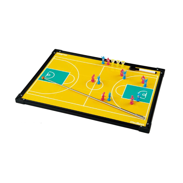 molten(モルテン) バスケットボール 立体作戦盤 SB0080
