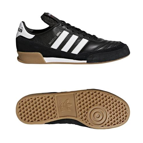 adidas(アディダス) サッカーインドアシューズ ムンディアルゴール 019310
