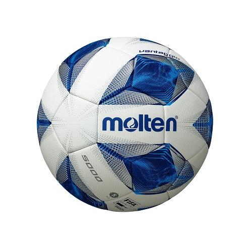 molten(モルテン) 2020NEW サッカーボール5号検定球 ヴァンタッジオ5000 F5A5000