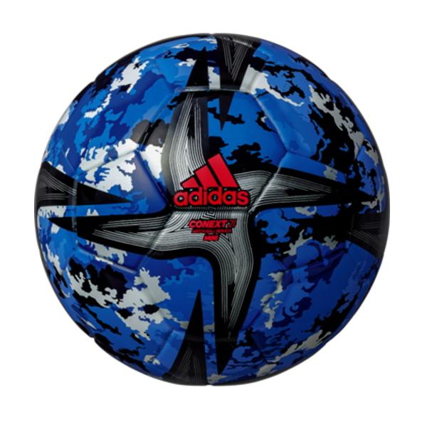 お取り寄せ対応 購入 adidas アディダス 2021NEW サッカーマスコットボール ミニ AFMS131JP 通信販売 1号球 コネクト21