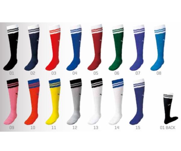 PUMA (puma) soccer stockings 900401
