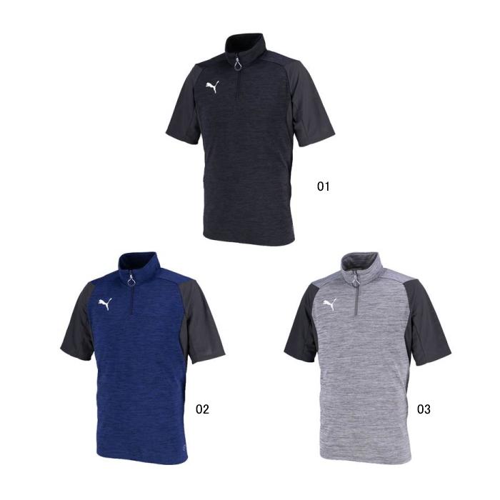 SportsGuide online  PUMA (Puma) soccer LIGA training sweat shirt top 655737   453534d9d