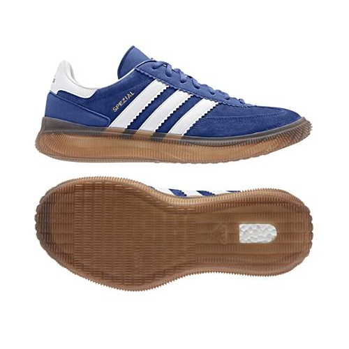 adidas (Adidas) men's handball shoes HB SPEZIAL BOOST EF0645
