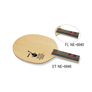 Nittaku(ニッタク) 卓球ラケット テナー NE-6848/NE-6849