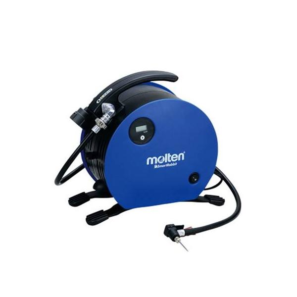 molten(モルテン) ボール用コンプレッサー スマートラビット MCSR_