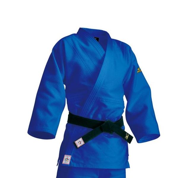 MIZUNO(ミズノ) 全柔連・IJF新規格基準モデル柔道衣 上衣(優勝) 22JM5A1527