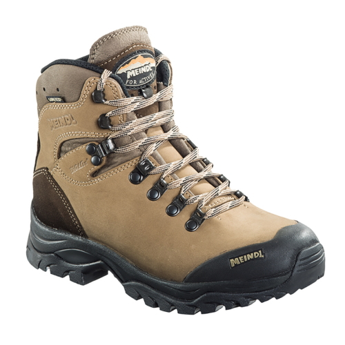 san francisco 100% genuine good selling Meindl (the mine dollar) light trekking boots Kansas Lady GTX 289110