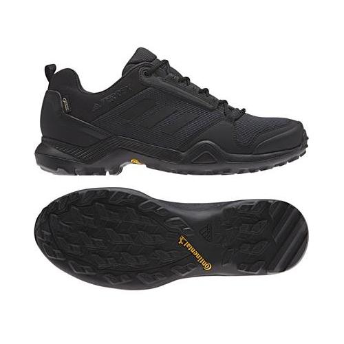 adidas(アディダス) メンズ ハイキングシューズ TERREX AX3 GORE-TEX(テレックスAX3 ゴアテックス) BC0516