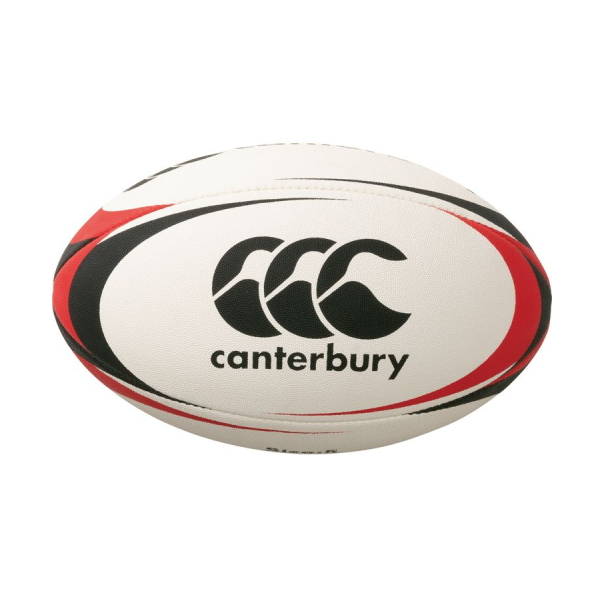 最新アイテム お取り寄せ対応 日本ラグビー協会認定球です canterbury カンタベリー 4号球 激安☆超特価 ラグビーボール AA00846