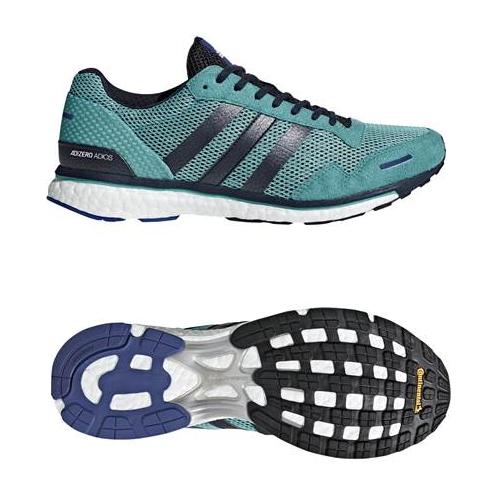 adidas(アディダス) ランニングシューズ ADIZERO JAPAN 3 M(アディゼロ ジャパン 3 M) AQ0190