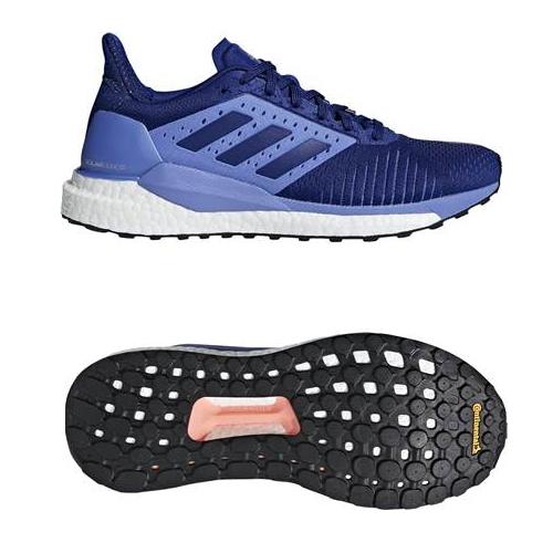 adidas(アディダス) ランニングシューズ SOLAR GLIDE ST W(ソーラー グライド ST ウィメンズ)BB6614