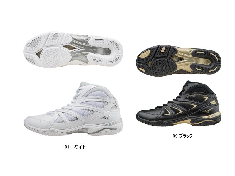 MIZUNO(ミズノ) フィットネスシューズ WAVE DIVERSE LG 3(ウエーブダイバーズLG3) K1GF1571