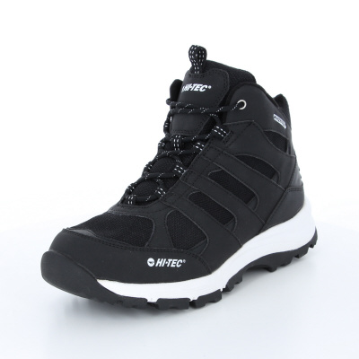 02a998aa HI-TEC (high tech) 2018NEW unisex winter shoes HT HKU21 LOCHNESS WP black  ...