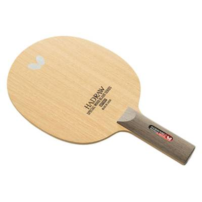Butterfly(バタフライ) 卓球ラケット ハッドロウシールド ST(ストレート) 36794